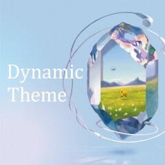(PSN) Bundle d Temas dinâmicos GRÁTIS SQUARE ENIX MUSIC (shizuka + akari)