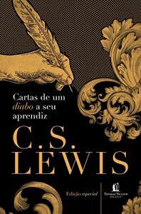 Cartas de um diabo a seu aprendiz (Clássicos C. S. Lewis) eBook Kindle