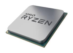 PROCESSADOR AMD RYZEN 5 2600X 3.6GHZ / 4.25GHZ MAX TURBO YD260XBCAFBOX SIX CORE 16MB COOLER WRAITH SPIRE