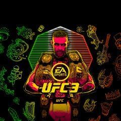 [PSN] EA SPORTS™ UFC® 3 R$60