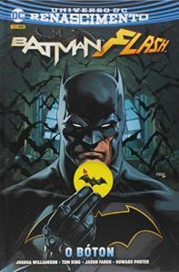 HQ   Batman. Flash. O Bóton - R$24
