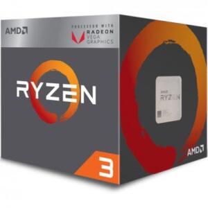 Processador AMD Ryzen 3 2200G 3.5Ghz Cache 6MB - R$403