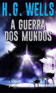 eBook Kindle   A guerra dos mundos - R$9