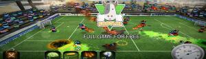 FootLOL: Epic Fail League (PC) - Grátis