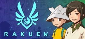 Rakuen (50% OFF) - R$10