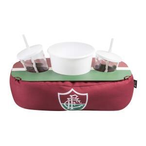 Almofada de pipoca - Fluminense -  R$70