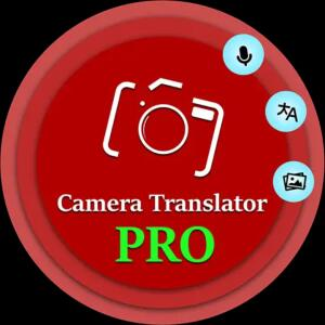 [App Grátis] All Language-Camera Translator PRO