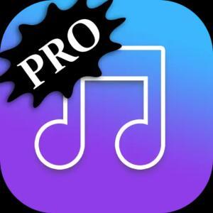 [App Grátis] MP3 Music Player - PRO