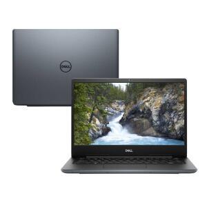 "Notebook Dell Vostro V14-5481-m20c Ci7 16gb 256gb Ssd Placa Vídeo 2gb Tela Led 14"" Fhd Win10 Mcafee Tpm - R$4301"