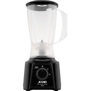 Liquidificador Arno Power Mix LQ10 550W 2L 2 Velocidades Preto 127V - R$69