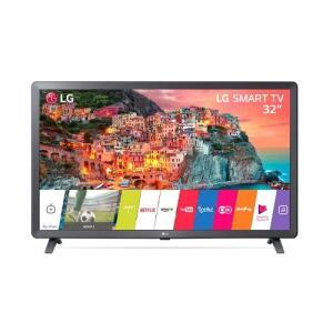 "Smart TV Led LG 32"" HD Wi-Fi Entrada USB HDMI 32LK615   R$817"