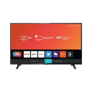 "Smart TV Led AOC 32"" HD Xmart HDR Wi-Fi Entrada HDMI USB 32S5295/78G | R$770"