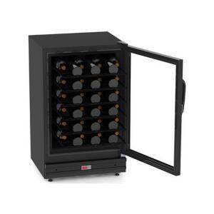 Adega Climatizada por Compressor 48 garrafas Venax 175L 110V - R$2447