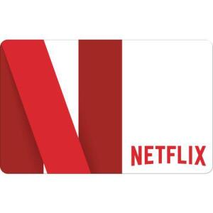 [AME] - Gift Card Digital Netflix R$ 160