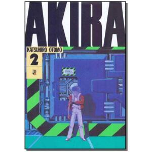 [AME R$31,76] Akira - Vol. 2 | R$39