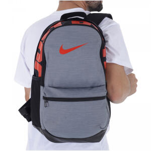Mochila Nike Brasilia Backpack M - 24 Litros R$97