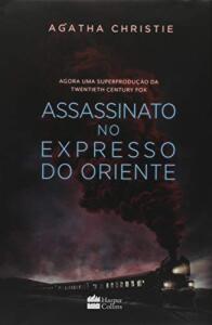 Livro | Assassinato no expresso do oriente -  R$16