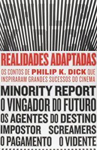 Livro | Realidades adaptadas - R$22
