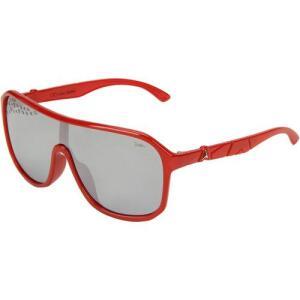 Óculos de Sol Absurda Feminino Guanabara Dudu Bertholini Vermelho Único