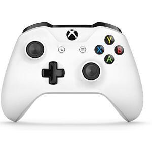 Controle sem Fio - Xbox One - Branco | R$200