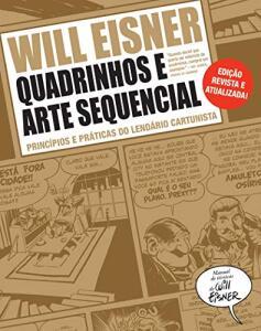 Quadrinhos e arte sequencial | R$48