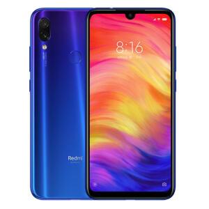 [Compra Internacional] Xiaomi Redmi Note 7 Global Version 6.3 inch 4GB RAM 64GB ROM Snapdragon 660 Octa core 4G Smartphone R$660