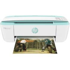 [Cartão Americanas] Impressora Multifuncional Hp Deskjet Ink Advantage 3785 Verde | R$180