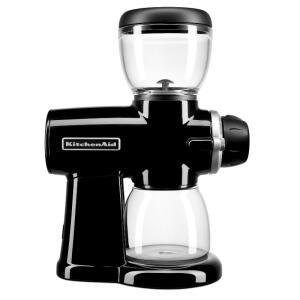 Moedor de Café Automático KitchenAid Onyx Black - 220V - R$712