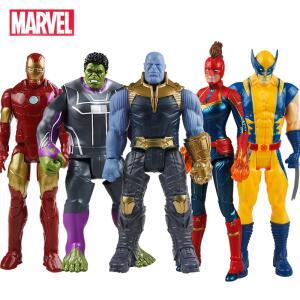 Action Figure Personagens Marvel 30cm R$17
