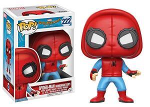 Funko Spider-man Proo