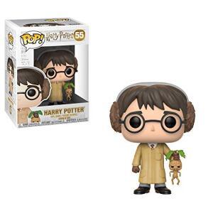 Funko Nº 29496 Harry Potter (Herbology) 55 Multicor