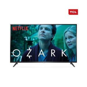 Smart TV Led 55 Polegadas TCL P65us Ultra HD 4k  por R$ 1795