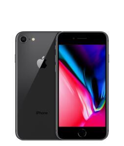 "iPhone 8 64GB Tela 4.7"" IOS 4G Câmera 12MP - Apple R$2599"