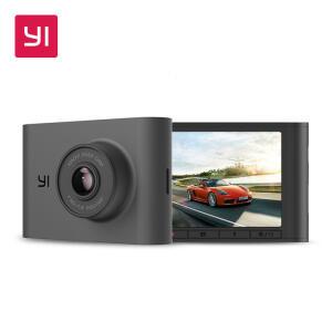 Dash Camera Xiaomi Yi Smart Dash Ultra Wide 1080p 60fps Wifi Visão Noturna | R$185