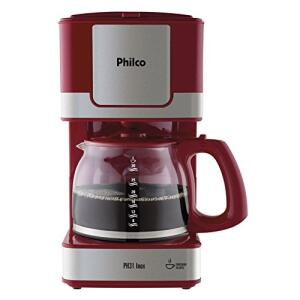 Cafeteira PH31 127V Philco 53901024 Inox Philco 53901024 Inox