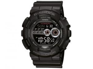 Relógio Casio Masculino G-Shock Gd-100-1BDR | R$490