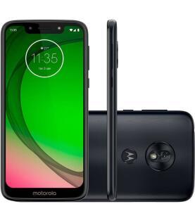 Smartphone Motorola Moto G7 Play 32GB   R$616