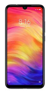 Smartphone Xiaomi Redmi Note 7 64GB 4GB RAM Preto | R$1.057