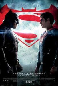 Promoção iTunes - Batman vs Superman: A Origem da Justiça