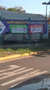 """Carrefour zona norte Ribeirão - etanol a 2.19 pelo """"meu Carrefour"""""""