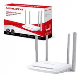 Roteador Mercusys MW325R V2 Branco | R$72