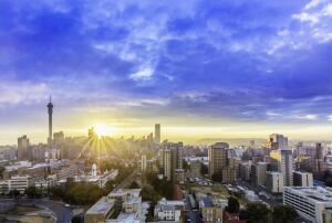 Voos para Joanesburgo, na África do Sul, saindo de São Paulo. Ida e volta a partir de R$ 1.651
