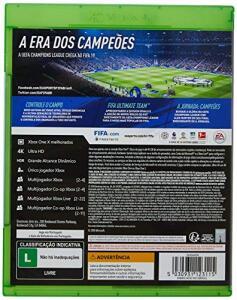 FIFA 19 - Xbox One   R$70