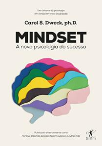 eBook Kindle Mindset: A nova psicologia do sucesso