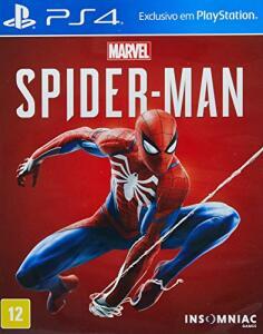 Marvel's Spider-Man - PlayStation 4vel