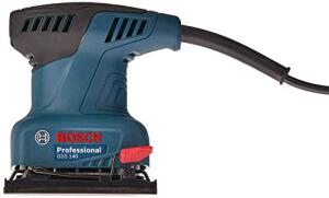 Lixadeira GSS 140- Bosch (frete grátis)