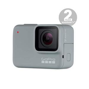 Câmera Hero 7 White à Prova D'água 10MP Full HD Wifi, GoPro, Branco por R$ 999