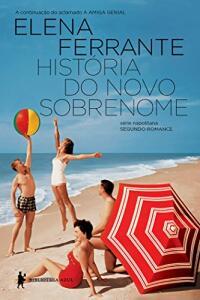 eBook: História do novo sobrenome – Juventude (Série Napolitana Livro 2)