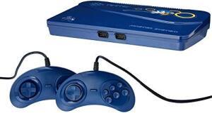 Sega Master System - Azul