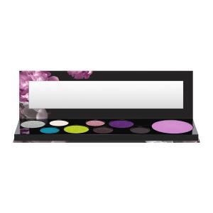 Paleta de Sombras + Iluminador MAC Pretty Punk R$125